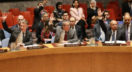 Indonesia Successfully Initiates Extension of UNAMA's Mandate in Afghanistan