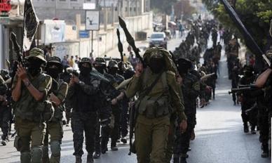 Palestinian Resistance Factions Ready to Stop Netanyahu's Arrogance