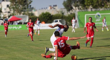 Saudi Football Team to Face Palestine Team in West Bank
