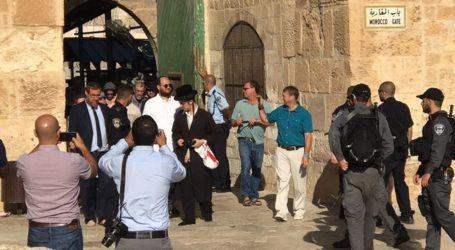 UNESCO Addopts Resolution Denouncing Israel Practices in Jerusalem