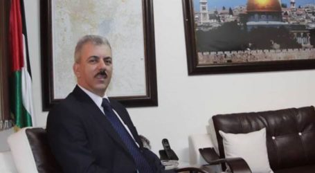 Islamic Christian Authority Warns of Israel's Judaization in Al-Quds