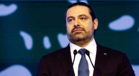 Lebanese PM Hariri Resigns Amid Protests