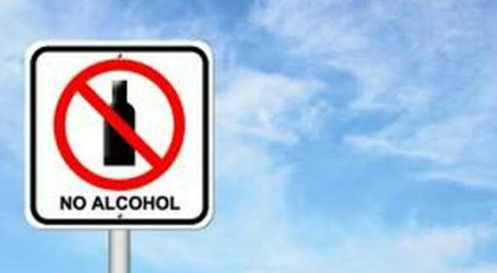 Alcohol Consumption in Russia Down to 43 Percent