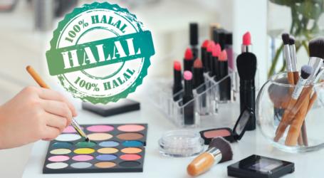 Halal Cosmic Trends Developed in London