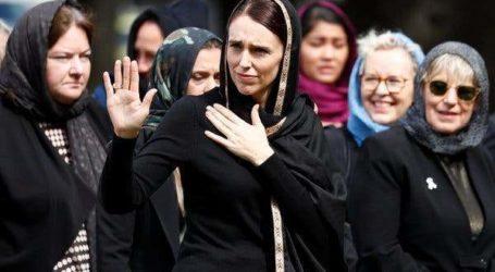NZ Prime Minister Sends Message Empowering Muslim Women