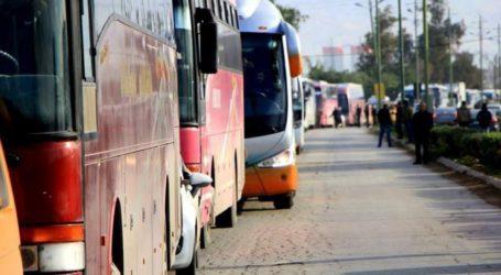 At least 20 Palestinians Denied Travel Last Week at Allenby Crossing