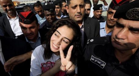 Israel Releases Two Jordanian Citizens