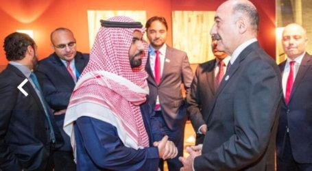 Saudi Arabia Launches Exhibition at UNESCO in Paris
