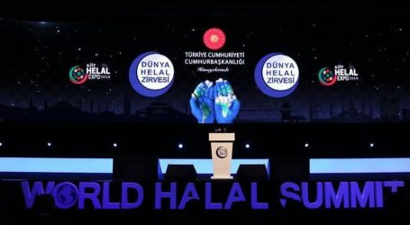 World Halal Summit and Halal Expo to Kick Off in Istanbul