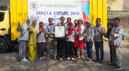 USAID and Partners in Indonesia Expand Market Access for Small-Scale Spice Farmers