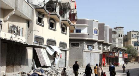 "Turkey ""Strongly"" Condemns Israeli Attacks in Gaza"