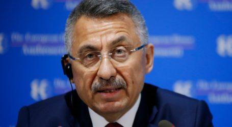 Turkey: 370.000 Syrian Refugees to Return Syria