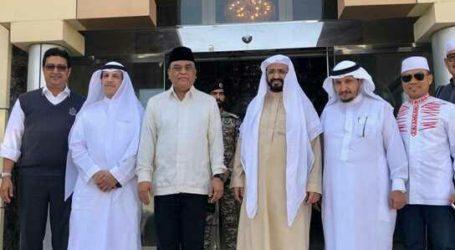 Saudi Inspects Construction of Prophet Muhammad's Museum