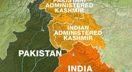 Southeast Asian Scholars Call for ASEAN to Concern on Kashmir