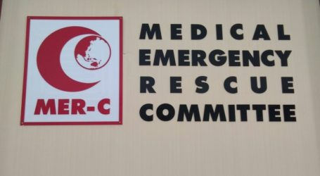 Indonesian MER-C Calls Govt to Take Action on Solidarity Pressing Israel
