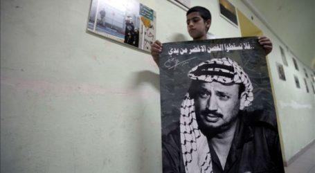 Before Died, Yasser Arafat Asked Turkey to Defend Al-Quds