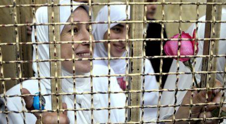 First Woman Dies in Egypt Prison