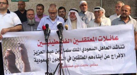 Saudi Authorities Release Palestinian Detainee
