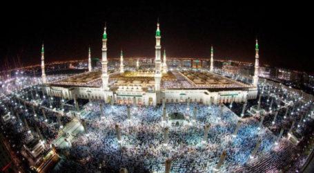 Asian Countries Top List of Pilgrims to Makkah