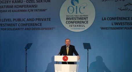 Turkey Urges OIC to Help Needy Muslims