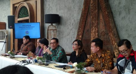 Indonesia Increases Donation for UNWRA