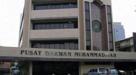 Muhammadiyah Urges China to Give Right to Worship for Uighur Muslims