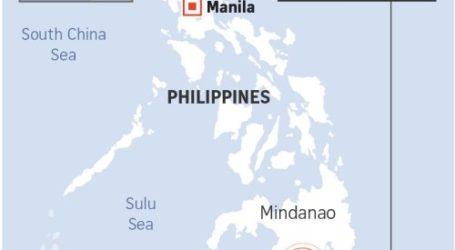 6.8 M Earthquake Strucks Southern Philippines, Kills A Child