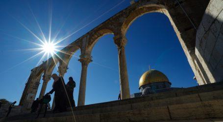 Jordan: Al-Aqsa Mosque is an Islamic Endowment not up for Negotiation