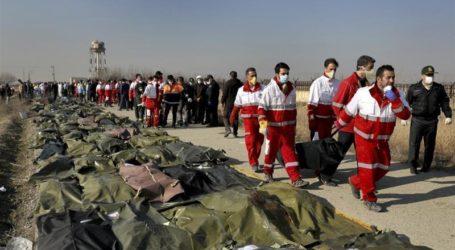 "Iran Admits Military ""Accidentally"" Shot Ukrainian Airplane"