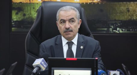 PM: No Case of Coronavirus in the Occupied Palestinian Territories