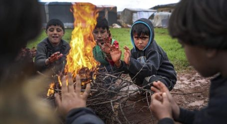 Aid to Million Syrians Threatened by UN Deadlock