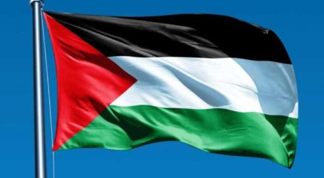 """Indonesia Supports Palestine Based on """"Two-State Solution"""""""