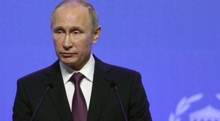 Russian President Putin to Visit Israel, Palestine