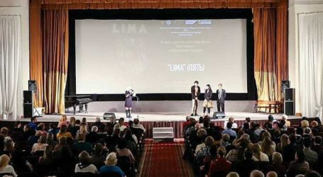 """Film """"Lima"""" Begins 70th Anniversary of Indonesian-Russian Diplomatic Relations in Moscow"""