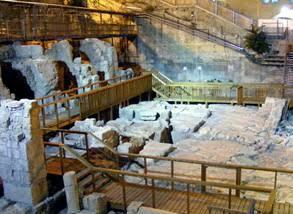 Excavations Under Al-Aqsa Mosque Causes Disasters: Palestinian FM