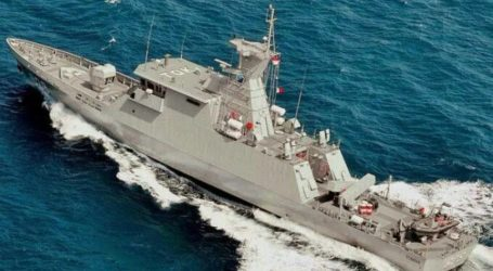 Indonesia to Buy Warships from Denmark