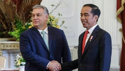 President Jokowi Welcomes Visit of Hungarian PM Viktor Orbán