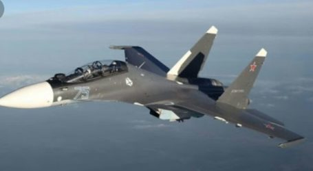 Indonesian-Russian Defense Minister, Discusses Purchase of Sukhoi Su-35