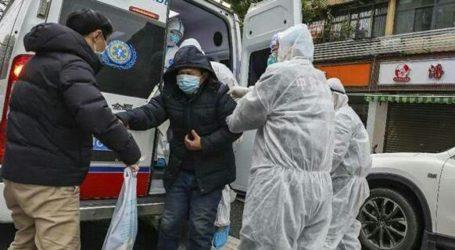 Death Toll of Corona Virus Surges to 213 People