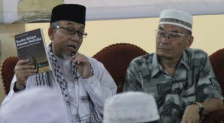 Imaam Yakhsyallah Affirms Al-Jama'ah Missed by People
