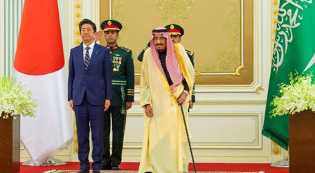 Japanese PM Warns US-Iran Conflict to Affect International Stability