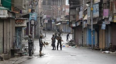 Kashmir Experiences 150 Days of Internet Blocking in New Year Eve