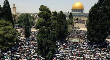 Al-Aqsa is Not An Ordinary Mosque