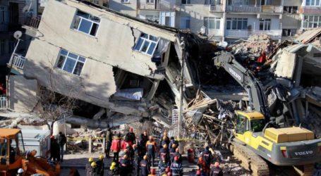 Earthquake in East Turkey: 29 Dead, 1,243 Injured