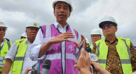 President: Indonesia to Evacuate 74 Indonesian Citizens in Princess Cruise
