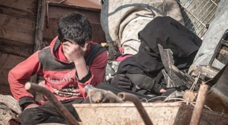 UN Expresses Concern Over Safety of Civilians in Idlib