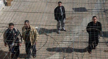 Israel Arrested 30.000 Palestinians in West Bank, Jerusalem Since 2015
