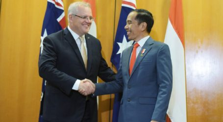 Indonesia-Australia Strengthen Economic Cooperation Through IA-CEPA