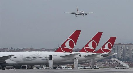 Turkish Airlines Extends Flight Suspension to China