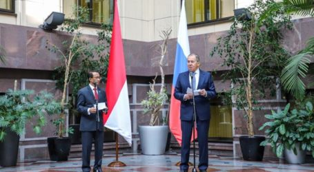Archive Exhibition on 70 Year Indonesian-Russian Diplomatic Relations
